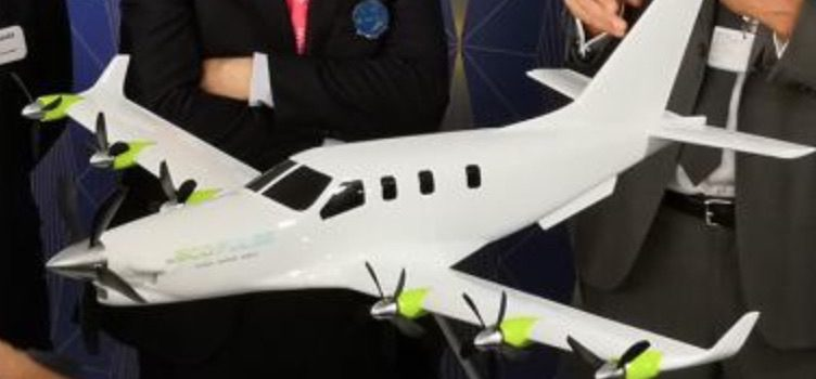 Daher, Airbus and Safran collaborate on hybrid aircraft demonstrator