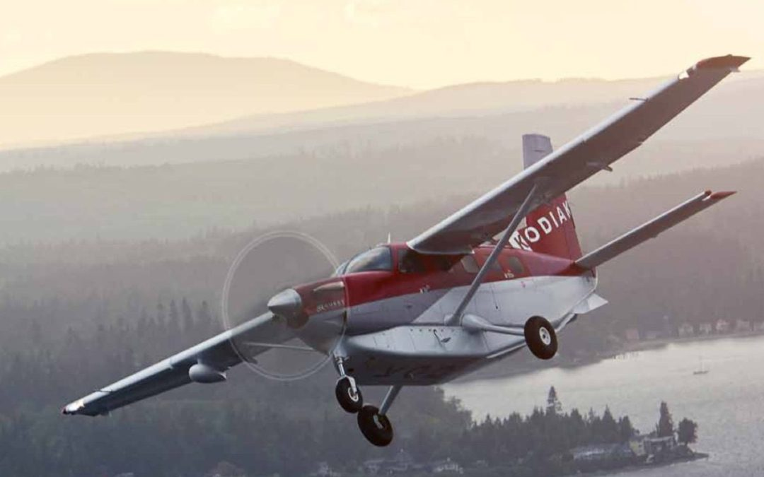 Daily Insight: Thursday 13 June 2019: Daher acquires Quest Aircraft
