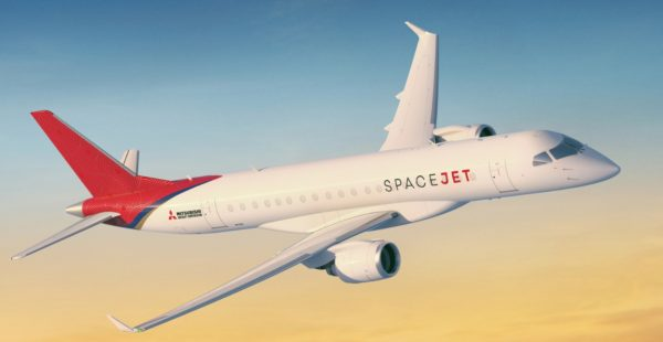 Daily Insight: Tuesday 25 June 2019:  Mitsubishi Acquisition of CRJ a Win-Win