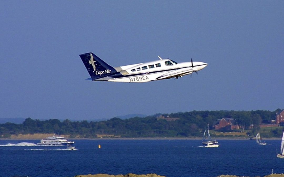 A tide change for Cape Air