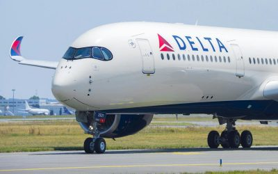 Delta's A350 opportunistic acquisitions