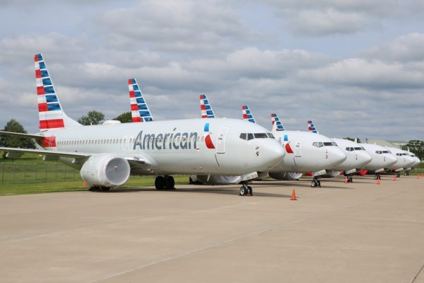 """Insight: Monday 23 September 2019:  AA CEO – """"Our MAX are safe today- other airlines may not be"""""""