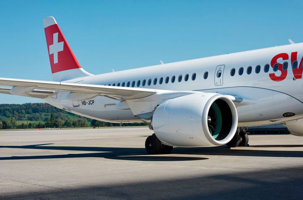Uncontained engine failures on SWISS A220s prompt FAA to issue AD