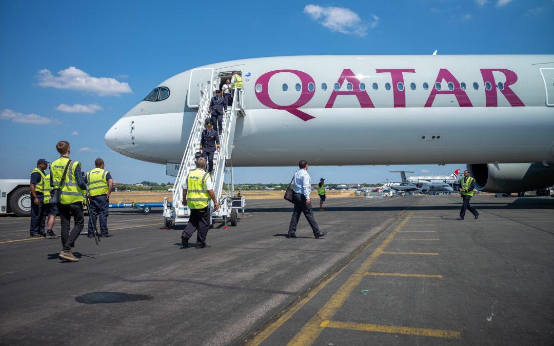 Qatar Airways: FY19-loss as blockade hurts