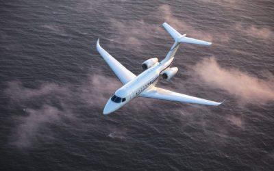 Citation Longitude is FAA Certified
