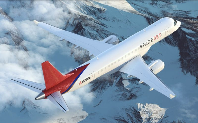 Thoughts on Mitsubishi's SpaceJet 'temporary pause'
