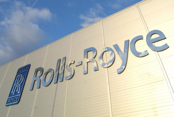 Podcast – An Update with Rolls-Royce