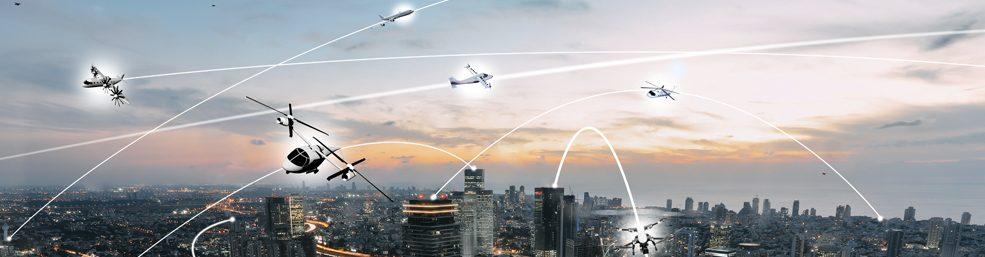 UAM Insight 10 September 2019 – NASA Launches UAM Grand Challenge