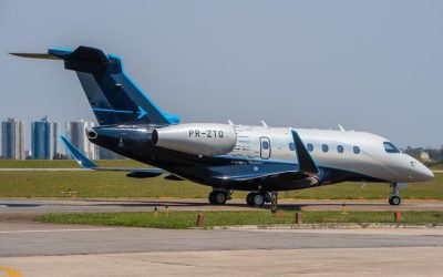 Embraer Preator 500 is FAA and EASA Certified