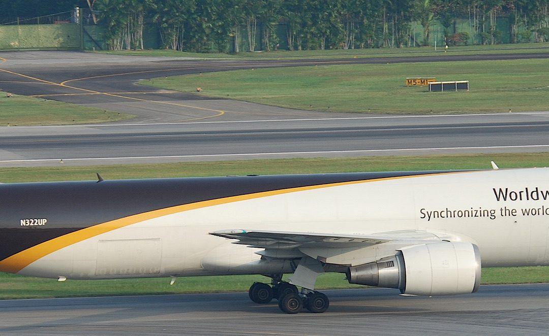 Insight: Friday 11 October 2019:  767-X instead of or alongside NMA?
