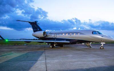 Embraer lands $1.4B Business Jet Order from Flexjet