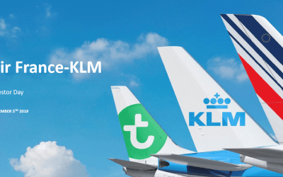 Air France-KLM pushes for more efficiency and lower costs (update)