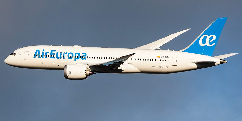 Air Europe merger into IAG changing competitive dynamics in Europe