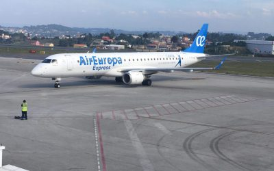 Iberia eyes stronger Madrid-hub through Air Europa-acquisition (update)