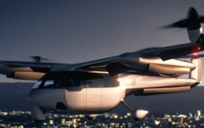 UAM Insight 9 Jan 2020: Hyndai and Uber Collaborate on Air Taxi