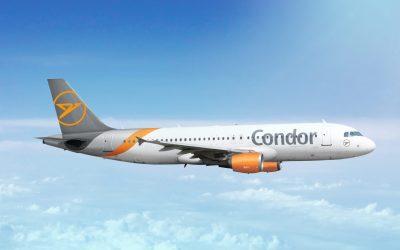 Condor flies on under Polish wings
