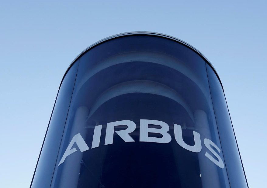 Airbus October O&D