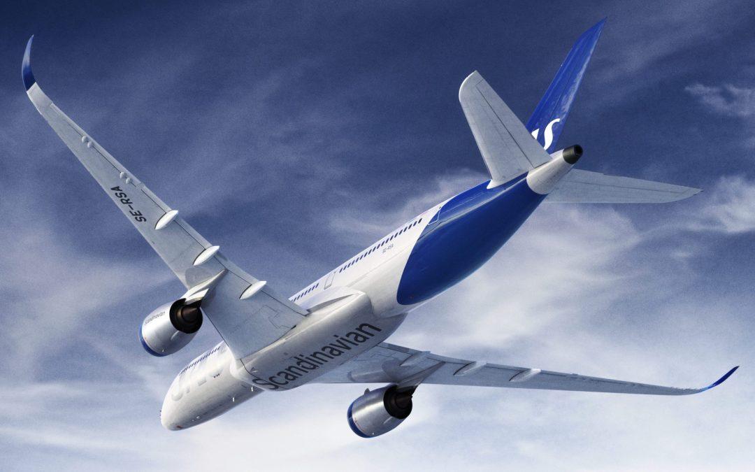 SAS demands better reliability before deciding on A220 or E2