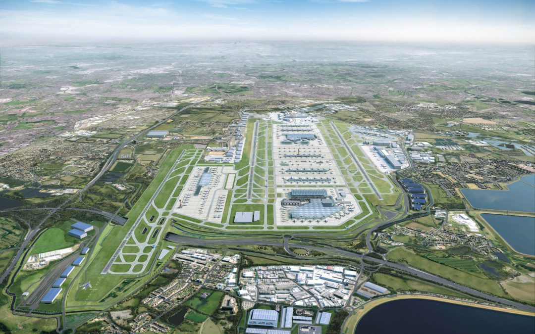What's next for Heathrow?