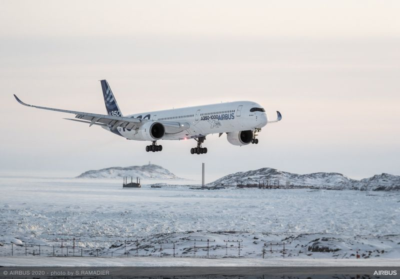Airbus strengthens cash buffers to weather crisis (update 3/30)