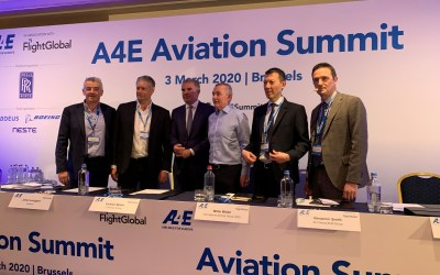 A4E: no panic over Covid-19, but expect airline failures