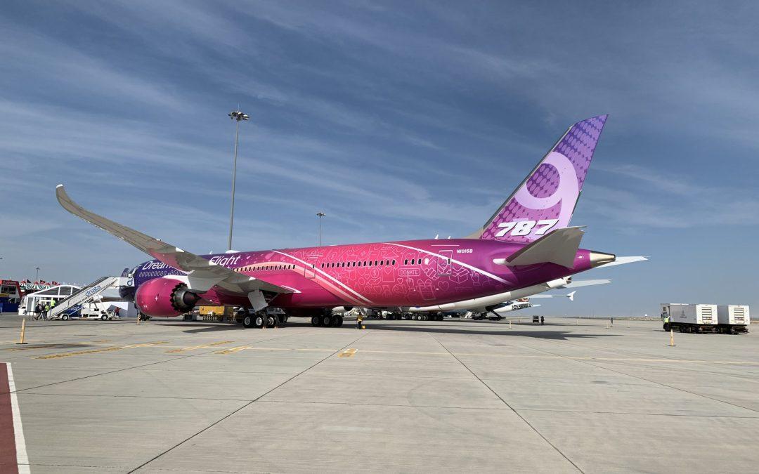 Boeing confident 787 will become moneymaker (update)