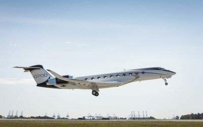 Gulfstream Continues Progress Through Pandemic