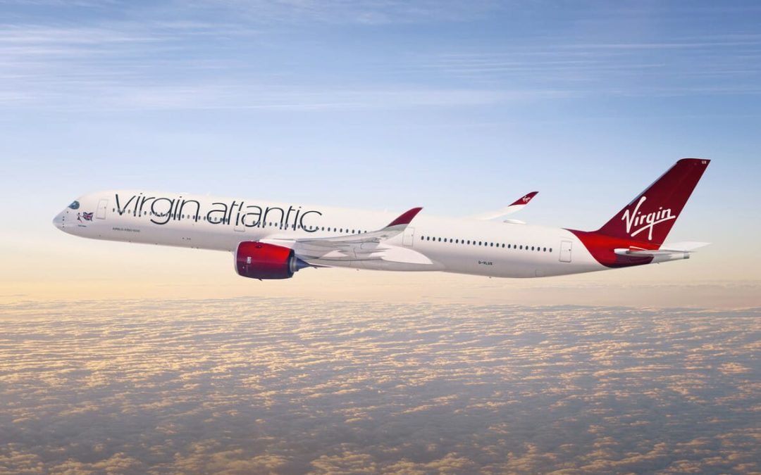 Virgin Atlantic cuts 3.150 jobs – future still uncertain