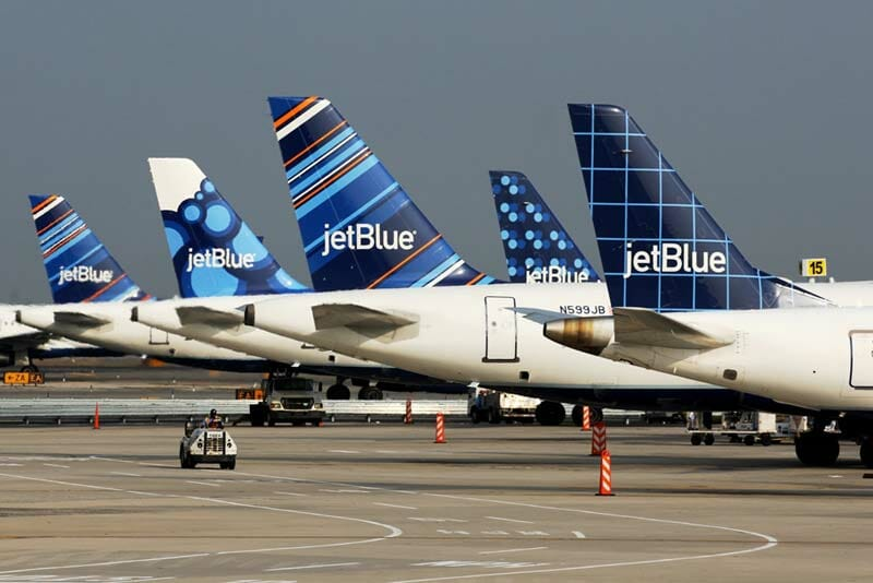 Jetblue and American join forces in new Northeast alliance (update)