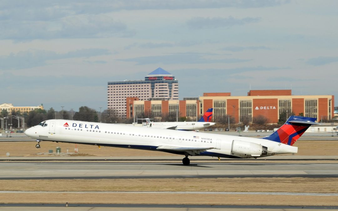 Delta: $3.9 billion pre-tax loss confirms Q2 troubles