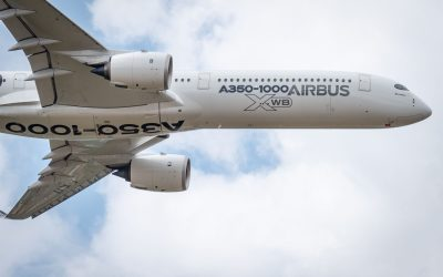 Airbus: A350-loans now comply with WTO ruling