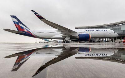 Aeroflot targets agressive growth amidst current crisis