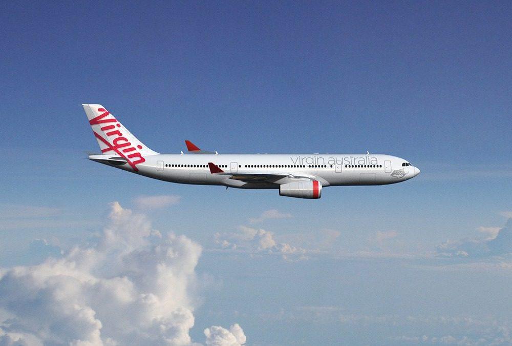 Virgin Australia to focus on domestic and short-haul international