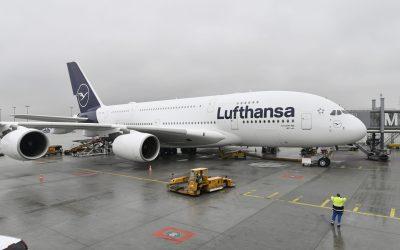 Lufthansa announces extra job cuts – A380s in deep storage