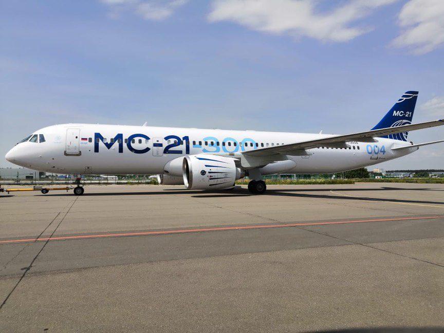 Insight: Irkut MC-21 targets mid-2021 certification