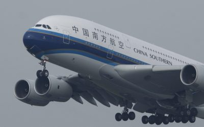 Chinese airlines cautious despite almost full domestic recovery