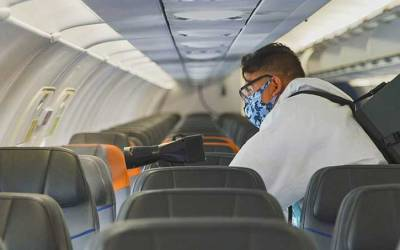 Airline CEO's: get on with uniform Covid-testing (update)