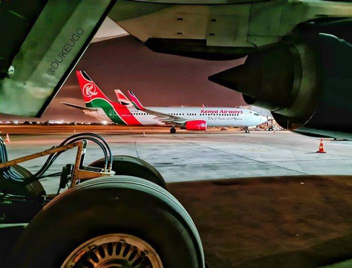 Kenya Airways boss believes in pan-African approach