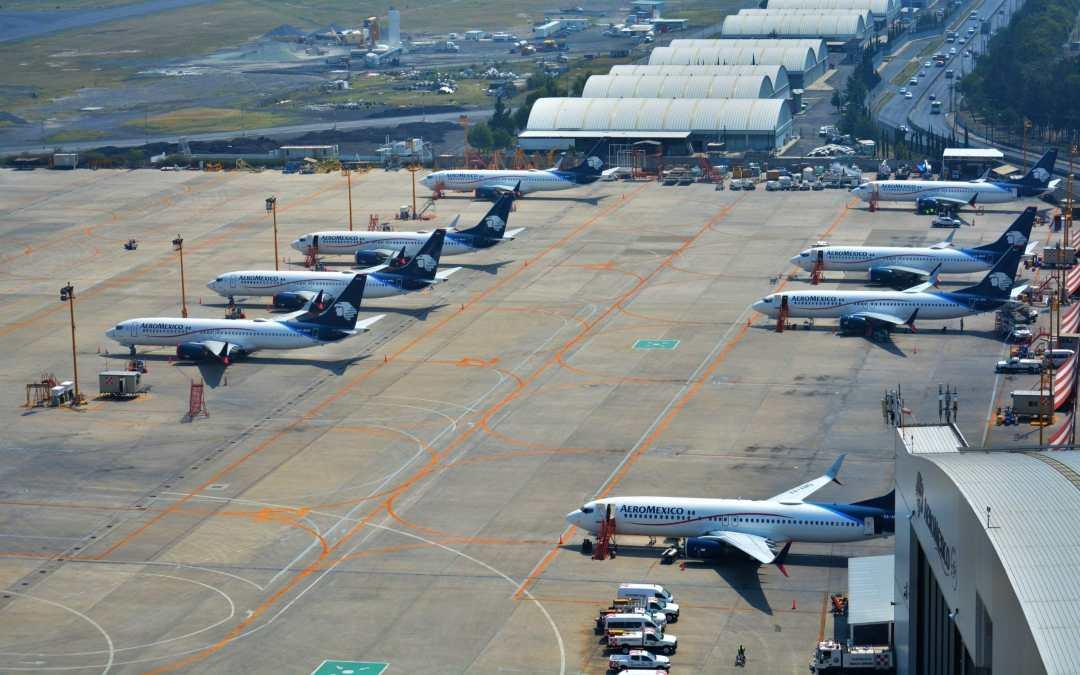 Aeromexico Set To Resume MAX Operations