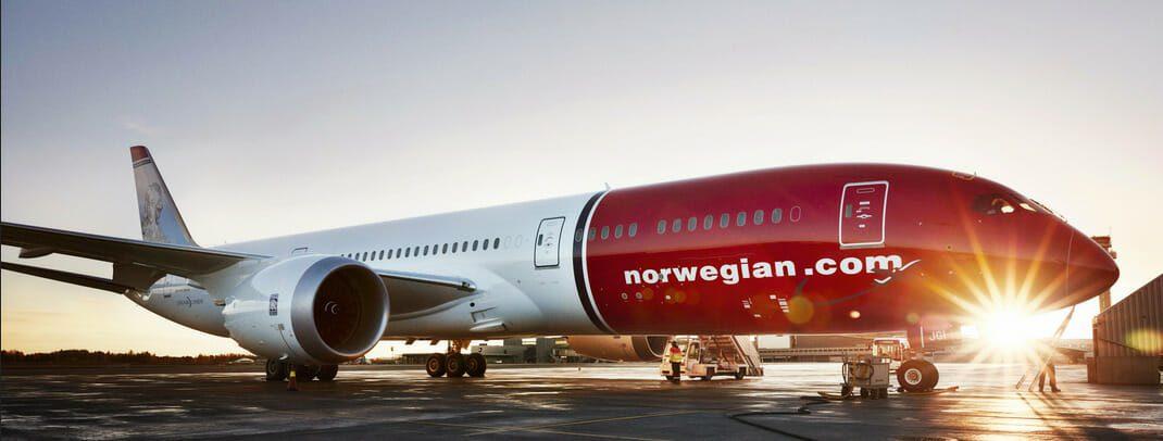 Norwegian turns its back on long-haul past