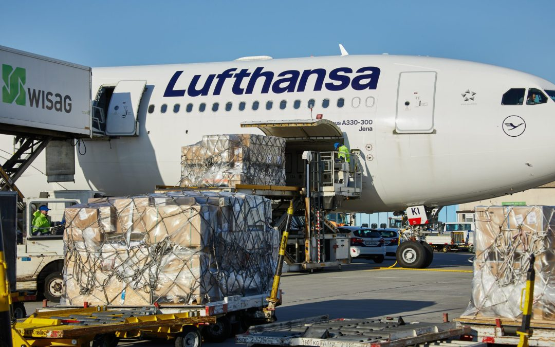Europe's airlines 2020: Lufthansa Group reports 6.7 billion loss