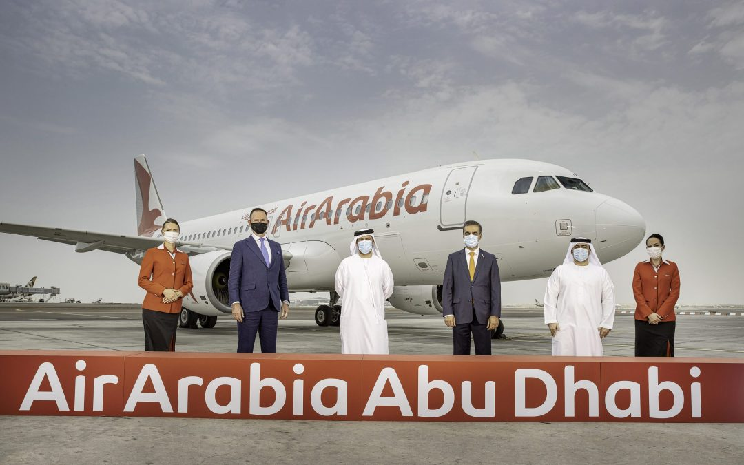 Air Arabia turns the corner with small profit