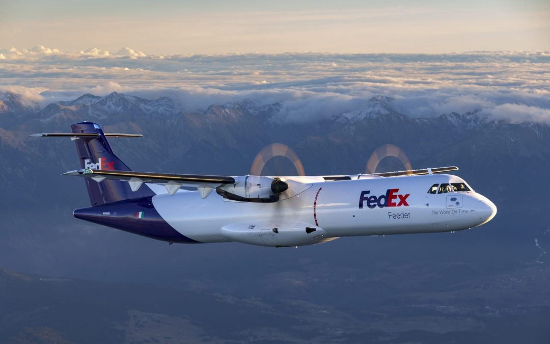 ATR counts on more deliveries and reduced costs to improve results