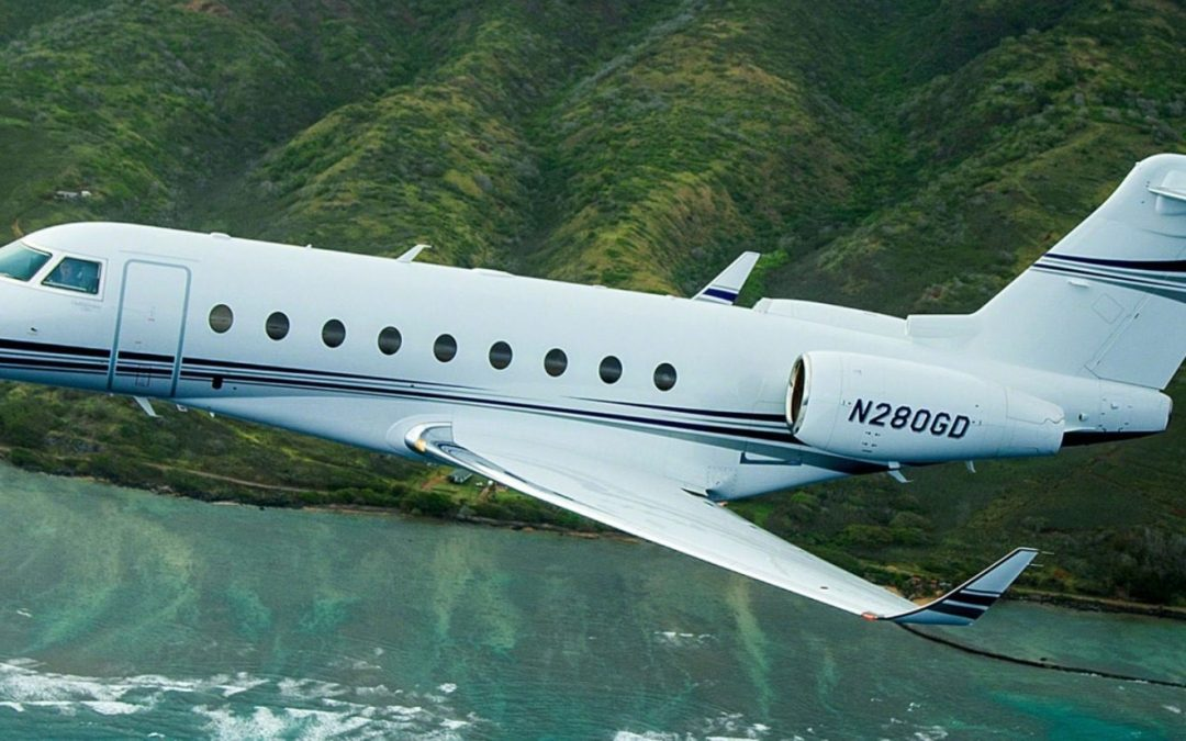 Rumors of G280 demise are premature – Gulfstream