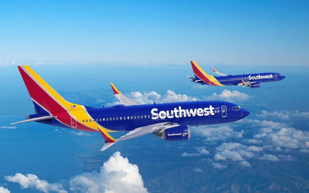 Southwest sticks with Boeing – and orders 100 MAX -7s plus 155 options