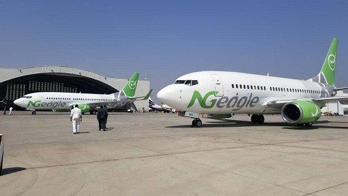 Cloud of uncertainty hovers over new national airline for Nigeria