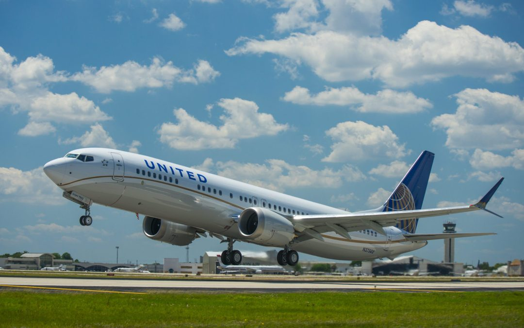 More MAX to spur United's growth plans