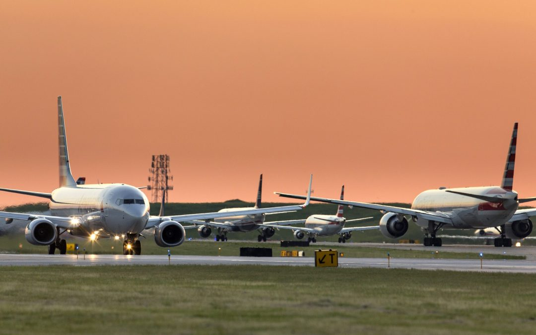 IATA expecting more gloom for airlines