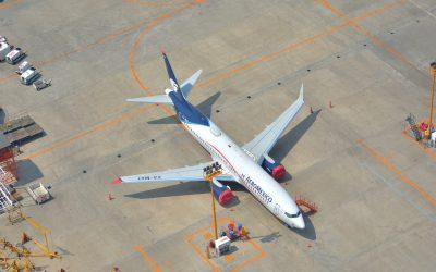 Aeromexico Reduces MAX Order And Volaris Increases Airbus Fleet