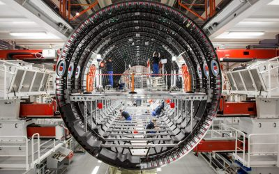 Airbus fully integrates its aerostructure business